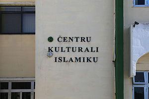 Mariam Al-Batool Mosque - Islamic Cultural Centre, Paola