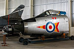 Malta Aviation Museum 240915 English Electric Lightning 01.jpg