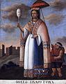 Mama Ocllo, Peru, circa 1840, San Antonio Museum of Art.jpg