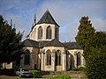 Mamers - Église Notre-Dame - Exterior - 1.JPG