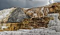 Mammoth Hot Springs - Flickr - snowpeak.jpg