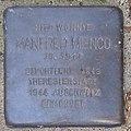 Manfred Menco - Ilandkoppel 68 (Hamburg-Ohlsdorf).Stolperstein.crop.ajb.jpg