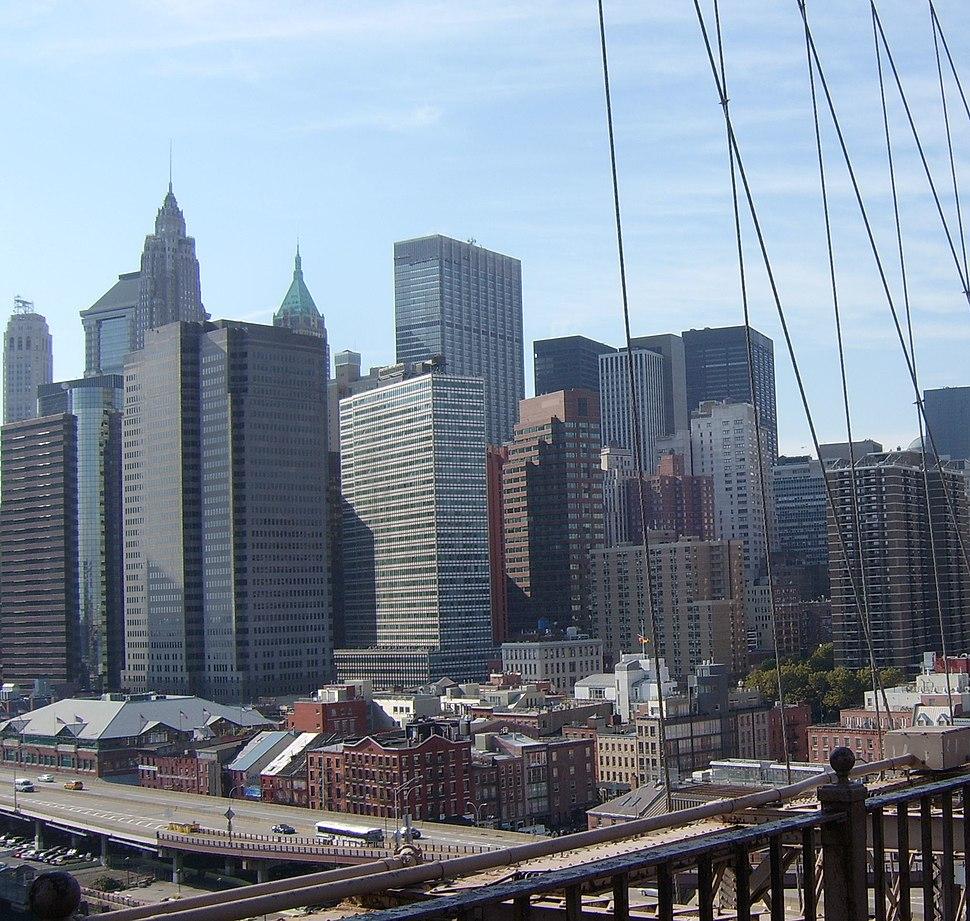нерухомість в нью йорку