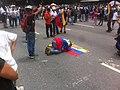 Manifestación en Caracas, Altamira, Caracas, 22 de junio de 2017.jpg