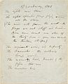Manuscript Whitman Broadway 1861.jpg