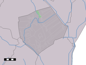 Map NL - Borger-Odoorn - Drouwenerveen.png