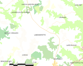 Map commune FR insee code 15084.png