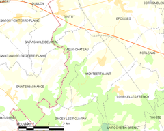 Map commune FR insee code 21681.png