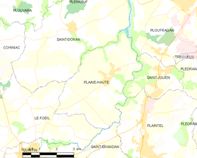 Map commune FR insee code 22170.png