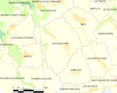 Map commune FR insee code 27301.png