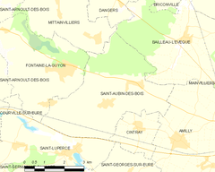 Map commune FR insee code 28325.png