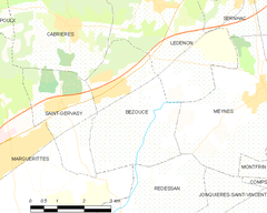 Map commune FR insee code 30039.png
