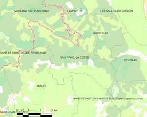 Map commune FR insee code 30291.png