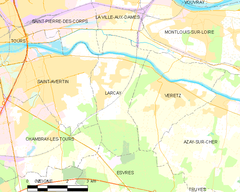 Map commune FR insee code 37124.png