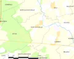 Map commune FR insee code 54433.png