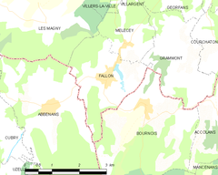 Map commune FR insee code 70226.png