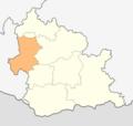 Map of Ardino municipality (Kardzhali Province).png