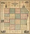 Map of Racine & Kenosha counties, Wisconsin LOC 2012593172.jpg