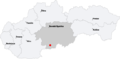 Map slovakia cebovce.png