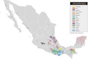 Mapa de lenguas de México + 100 000.png