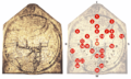 Mappa mundi Hereford 1300 explained.png