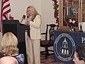 Marcella Sutton tells stories about Elaine (5799223).jpg