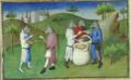 Marco Polo, Livre des merveilles, Fr. 2810, Tav. 76v (Dettaglio Detail).PNG