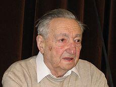 Marek Edelman by Kubik.JPG