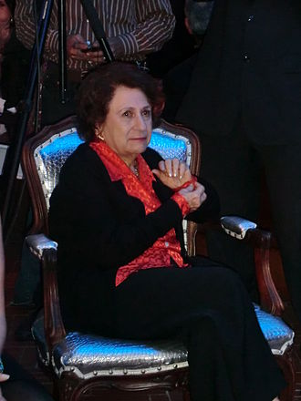 Margot Benacerraf - Margot Benacerraf