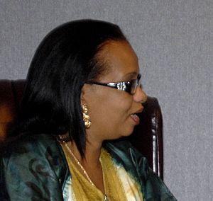 Maria da Conceição Nobre Cabral - Maria da Conceição Nobre Cabral in 2008