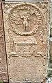 Mariazellerkapelle (Petersfriedhof Salzburg) SW wall - Monument 18 - image 1.jpg
