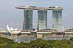 Marina Bays Sands Hotel and ArtScience Museum Singapore.jpg