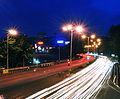 Marine Drive, Mumbai by Abhijeet Rane.jpg