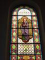 Marly (Nord, Fr) église Saint-Pierre, vitrail 07.JPG