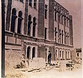 Marquette Hall construction 5 1916-1918.jpg