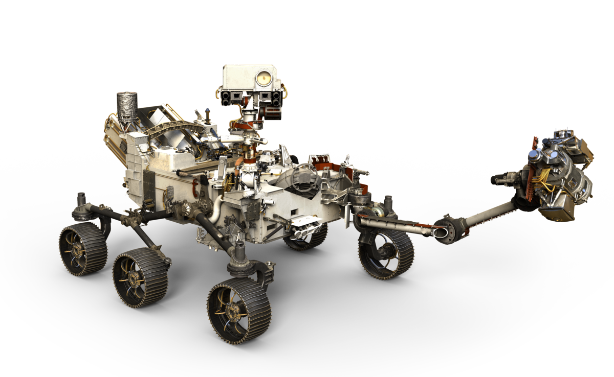 mars rover what does it do - photo #5