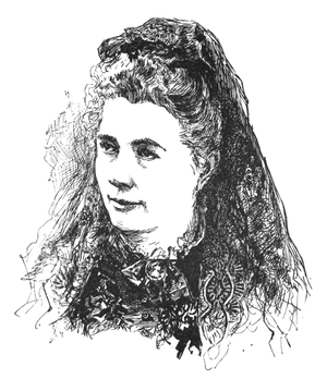 Mary Louise Booth - Mary Louise Booth