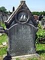 Master mariner's grave - geograph.org.uk - 825892.jpg
