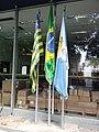 Mastro das bandeiras ( Brasil, Piauí e Teresina).jpg