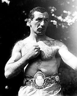 Matt Wells (boxer) British boxer