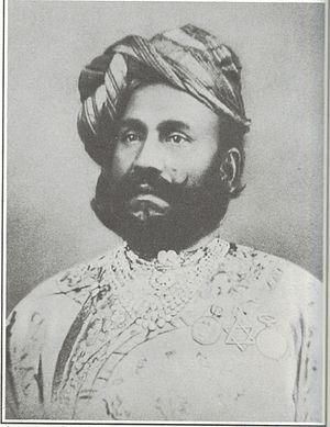 Maheboob Khan - Maula Bakhsh (1833 - 1896)