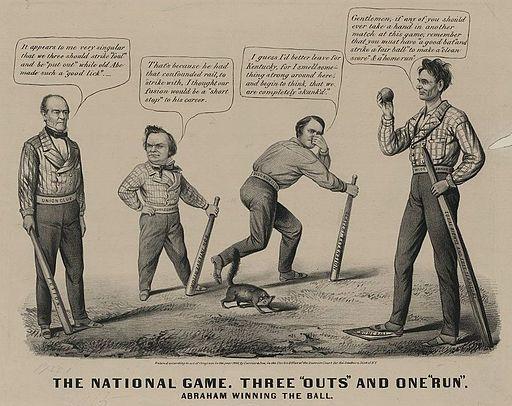 Maurer-1860-presidential-election