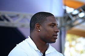 Maurice Jones-Drew ESPNWeekend2010-066.jpg