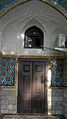 Mausoleum of Attar - Morning - Nishapur 08.JPG