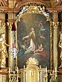 Mautern Pfarrkirche Altarbild.jpg