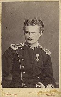 Duke Maximilian Emanuel in Bavaria German duke