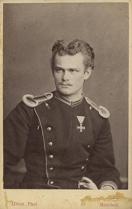 Maximilian Emanuel in Bayern
