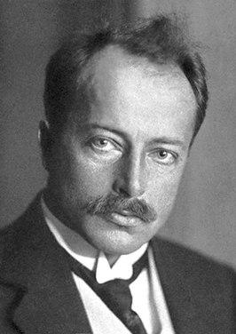 Max von Laue (1914)