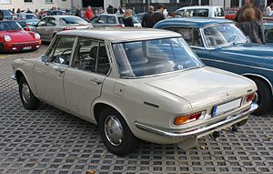 Mazda Luce - Mazda 1800 sedan