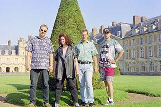 Crown of Creation (band) - Image: Mbl club des jeunes und schloss optimierte negativscans 19